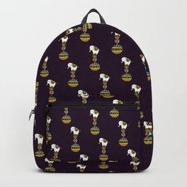 Elephant Circus Backpack