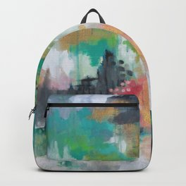 A Brighter Tomorrow Backpack