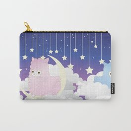 Night Sky Alpacas Carry-All Pouch