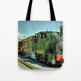Countess at LLanfair Tote Bag