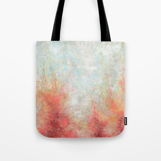 With My Own Eyes Tote Bag