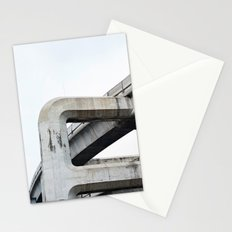 Concrete O1 Stationery Cards