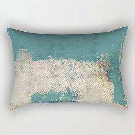 Ice Hockey Rectangular Pillow