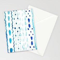 Dot Dash Dot Stationery Cards