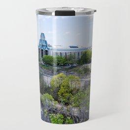 Ottawa Travel Mug