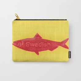 Swedish Fish Carry-All Pouch