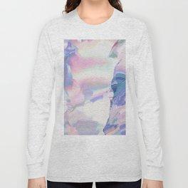 pretty polar ice cracks Long Sleeve T-shirt