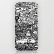 クラッタ市 1+2 iPhone 6s Slim Case