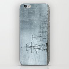 March of the Pylons iPhone & iPod Skin