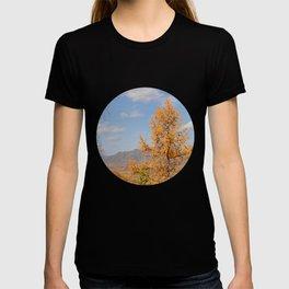 autumn Altai Mountains T-shirt