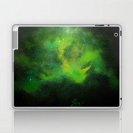 Green Weed Laptop & iPad Skin