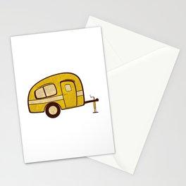 Camper Stationery Cards