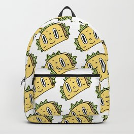 Taco Buddy Backpack