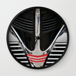 Dalek or Cylon? Wall Clock