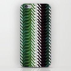 Chain Reaction 02 iPhone & iPod Skin