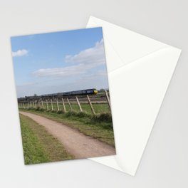 Cogload CrossCountry Canal  Stationery Cards