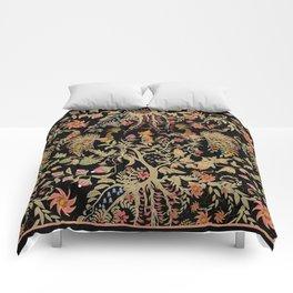 Birds of Paradise. Comforters