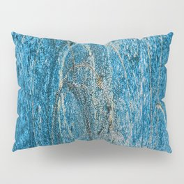 Cuban Textures Pillow Sham