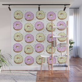Go Nuts!  Wall Mural