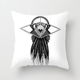 ECLECTIC ZEE Throw Pillow