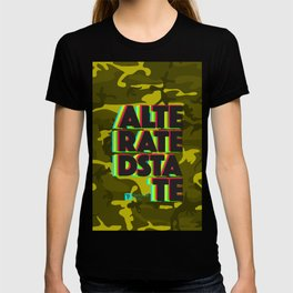 Alterated State T-shirt