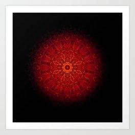 treemozaic Art Print