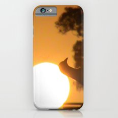 Pigeon Eclipse iPhone 6s Slim Case