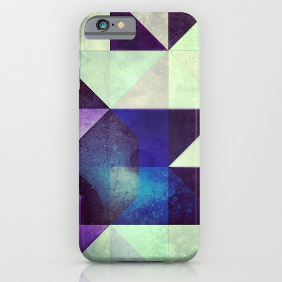 QYYS iPhone & iPod Case
