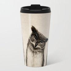 The Owl's 3 Travel Mug