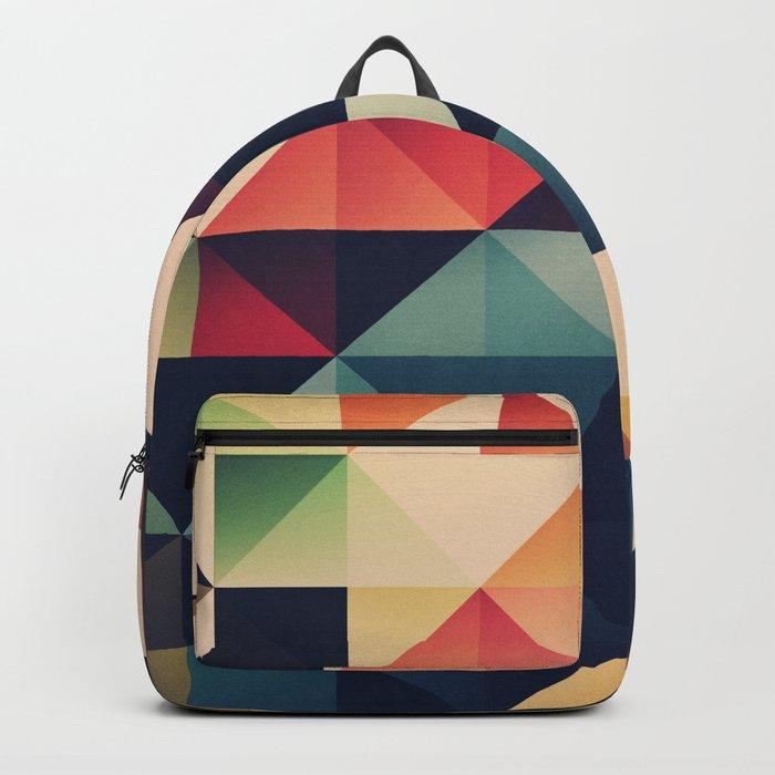 ynryst Backpack