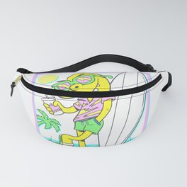 STAY COOL! Fanny Pack
