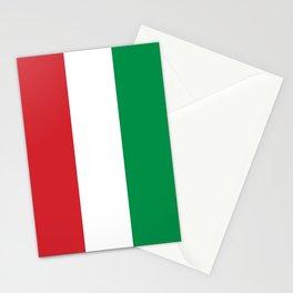 flag of hungary-hungary, hungarian, magyar,Magyarország, hungria,Budapest Stationery Cards