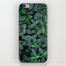 I Beleaf In You iPhone & iPod Skin