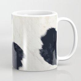 Cow Skin Coffee Mug