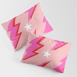 Barbie Lightning Pillow Sham