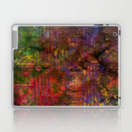 Fabric XII Laptop & iPad Skin