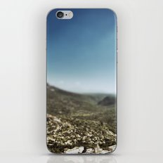 France iPhone & iPod Skin
