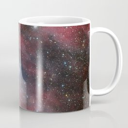 Carina Nebula Space Art Coffee Mug
