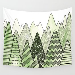 Pastoral Wall Tapestry
