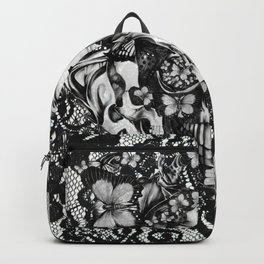 A delicate Passing Backpack