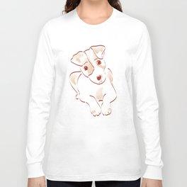 Jack russell Long Sleeve T-shirt