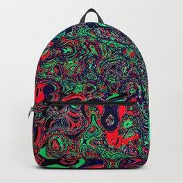 Baked Backpack