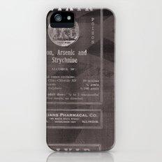Elixir. iPhone (5, 5s) Slim Case