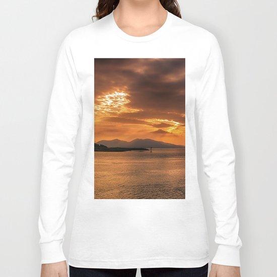 Evenings End Long Sleeve T-shirt