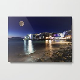 Full Moon #12 Metal Print