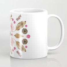 BOTANICAL COLLAGE N2 Mug