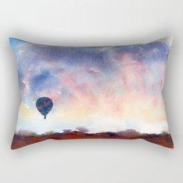 Infatuated Rectangular Pillow