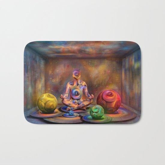 Seelenpflege Bath Mat
