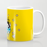 easter Mugs featuring easter easter easter.... by Ziqi
