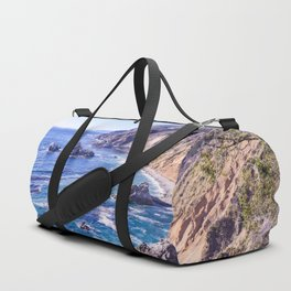 California Dreamin - Big Sur Duffle Bag